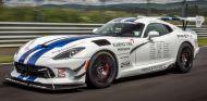 El Dodge Viper ACR es uno de los vehículos de producción más rápidos del mundo - SoyMotor