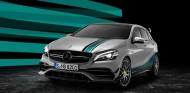 Lewis Hamilton y Mercedes-AMG han sido los campeones del Mundial de F1 2015 - SoyMotor