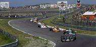 El Gran Premio de Holanda podría regresar a la Fórmula 1 - LaF1