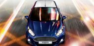 Este es el Ford Fiesta Collection con acabado bitono - SoyMotor