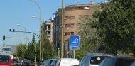 Aviso de semáforo con radar - SoyMotor