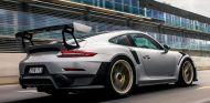 Porsche 911 GT2 RS - SoyMotor.com