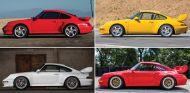 Cuatro 911 - SoyMotor.com