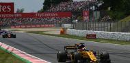 Renault en el GP de España F1 2017: Domingo - SoyMotor.com