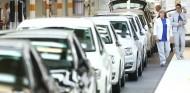 Otros 50.000 vehículos Volkswagen afectados en España