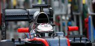 Magnussen busca alternativas tras la renovación de Button - LaF1