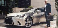 El Lexus GS 300h 'Edition' es un acabado especialmente pensado para el cliente de empresa - SoyMotor