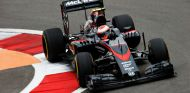 Button confía plenamente en McLaren - LaF1