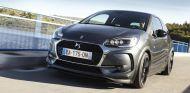 El DS 3 y DS 3 Cabrio Performance se convierten en el tope de gama por deportividad y potencia - SoyMotor