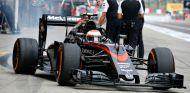 Button sigue en McLaren - LaF1