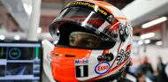 Button subasta un casco - LaF1