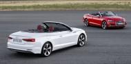 El Audi A5 y S5 Cabrio completan la renovación de la nueva generación de este modelo - SoyMotor