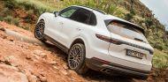 La tecnología del Porsche 919 Hybrid del Mundial de Resistencia está reflejada en este SUV - SoyMotor