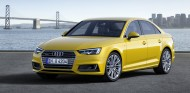 Audi A4 2016 -SoyMotor