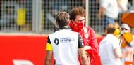Ferrari y Renault pueden aceptar la congelación de motores - SoyMotor.com
