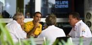 Renault no echará de menos a McLaren, cree Abiteboul - SoyMotor.com
