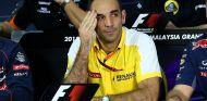 Cyril Abiteboul - LaF1
