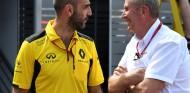 """Marko: """"Honda promete mucho más que Renault"""" - SoyMotor.com"""