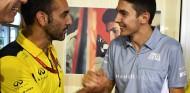 "Abiteboul defiende a Ocon: ""Nunca tuvo un compañero tan fuerte como Ricciardo"" - SoyMotor.com"