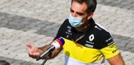 Motorizar a Red Bull no cambiará la estrategia de Alpine, según Abiteboul - SoyMotor.com