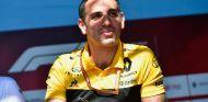 Cyril Abiteboul, jefe del equipo Renault - SoyMotor
