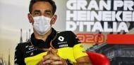 """Abiteboul: """"Sabemos que Alonso no se equivoca, no hay excusa"""" - SoyMotor.com"""