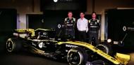 """Renault no está """"100% seguro"""" de tener el coche listo para los test - SoyMotor.com"""