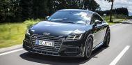 ABT Audi TTS 2015 - SoyMotor