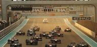 Imagen de archivo del Gran Premio de Abu Dabi - LaF1