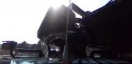 VÍDEO: el accidente de Verstappen y Hamilton en Monza con la cámara de 360 grados - SoyMotor.com