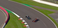 "Alonso: ""Es difícil ser consistente cuando cada incidente es único"" - SoyMotor.com"