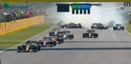La FIA niega que arriesgaran la vida de los pilotos en busca de entretenimiento - SoyMotor.com