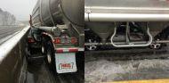 Accidente aparatoso en New Hampshire, Estados Unidos - SoyMotor
