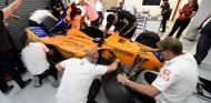 """""""Evitar entrar en pánico"""", la clave para McLaren en la IndyCar – SoyMotor.com"""