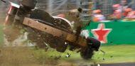 Accidente de Marcus Ericsson en Italia – SoyMotor.com