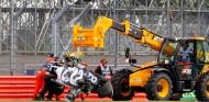 AlphaTauri en el GP de Gran Bretaña F1 2020: Domingo - SoyMotor.com