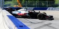 Haas en el GP de Austria F1 2020: Domingo - SoyMotor.com