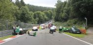 Accidente Nürburgring 14 de Agosto - SoyMotor.com