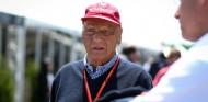 Niki Lauda en una imagen de archivo - SoyMotor.com
