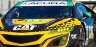Acura NSX GT3 - SoyMotor.com