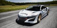Acura Pikes Peak 2017 - SoyMotor
