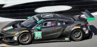Así suena el Acura NSX GT3 en Daytona - SoyMotor.com