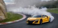 Acura NSX Indy Yellow Pearl: homenaje al pasado - SoyMotor.com