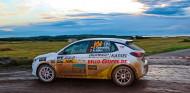 La Opel e-Rally Cup debuta a nivel europeo en el Rally Barum - SoyMotor.com
