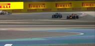 Russell pide una solución consistente para los track limits - SoyMotor.com