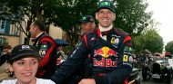 Adrian Newey correrá las 5 horas de Autopolis - SoyMotor.com