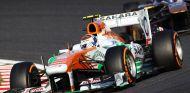 Adrian Sutil en el GP de Japón F1 2013 - LaF1