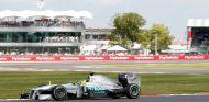 "Ross Brawn sobre si seguirá en Mercedes en 2014: ""Eso espero"""