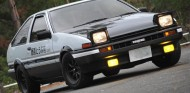Toyota AE86 -SoyMotor