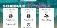 Miami ya tiene fecha para su primer Gran Premio de F1 - SoyMotor.com